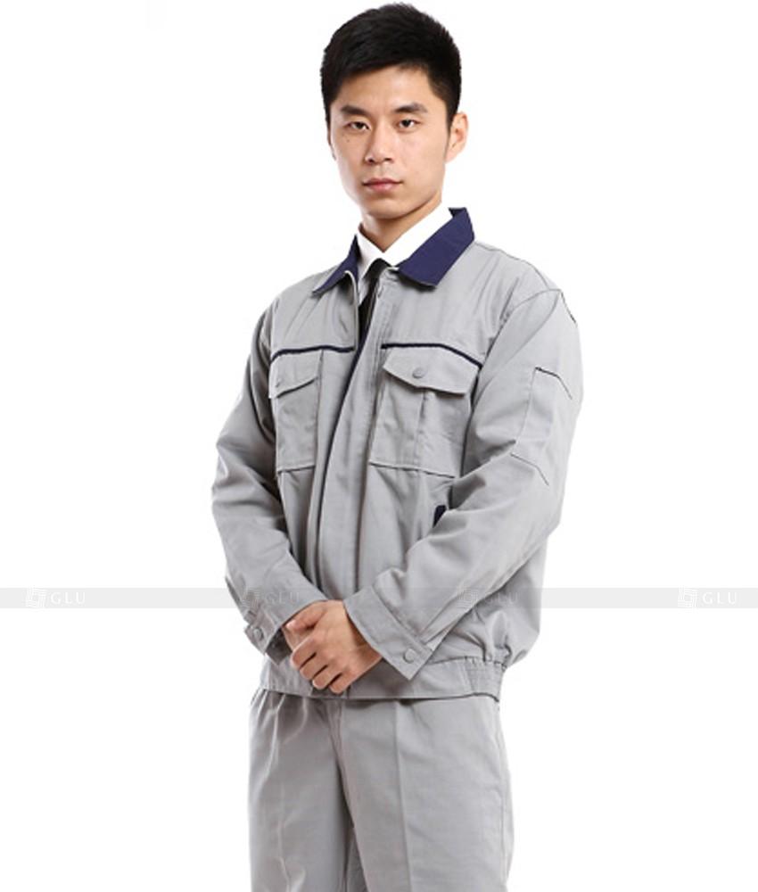 Dong phuc cong nhan GLU CN705 2