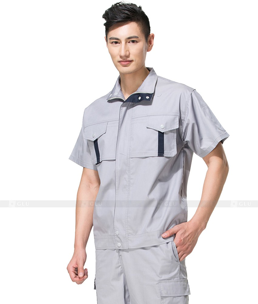 Dong phuc cong nhan GLU CN794
