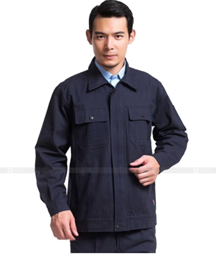 Dong phuc cong nhan GLU CN834