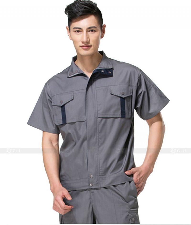 Dong phuc cong nhan GLU CN860