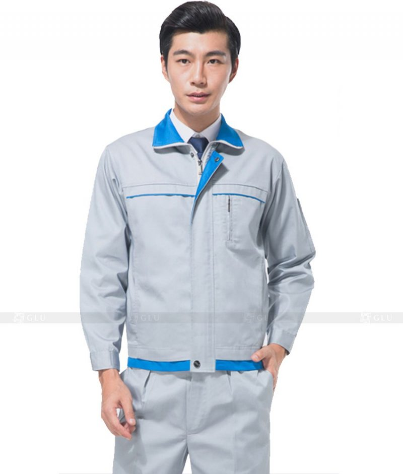 Dong phuc cong nhan GLU CN894