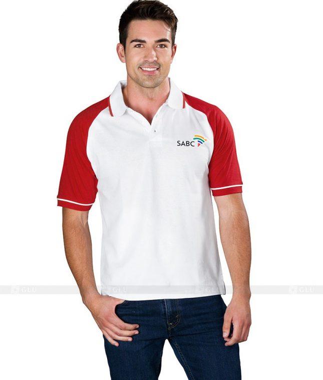 Dong phuc cong ty ao thun ATC102 áo đồng phục công ty đẹp