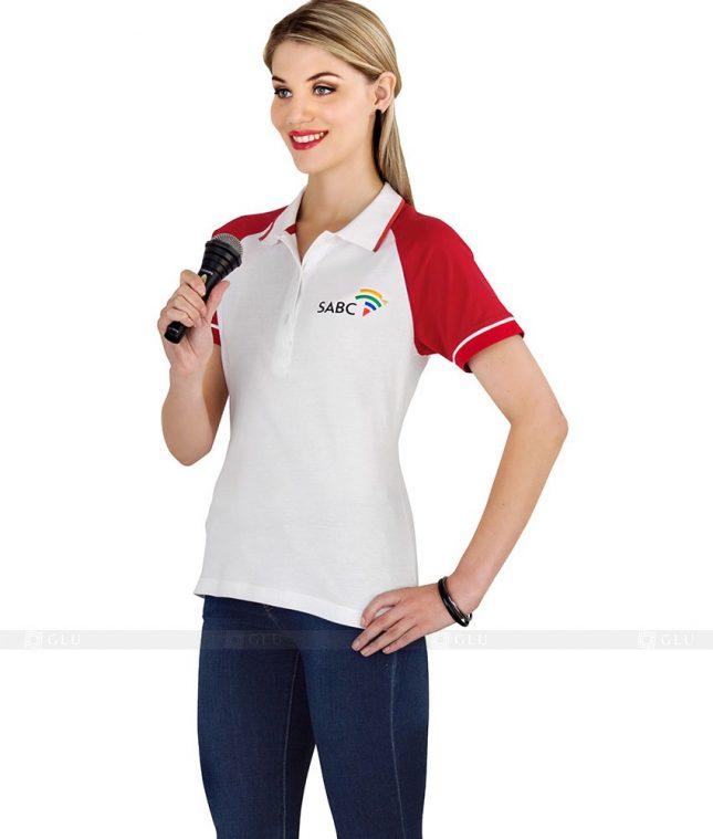 Dong phuc cong ty ao thun ATC110 áo đồng phục công ty đẹp
