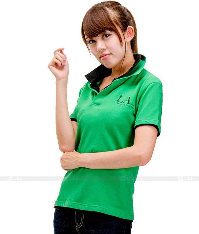 Dong phuc cong ty ao thun ATC126 áo đồng phục công ty đẹp