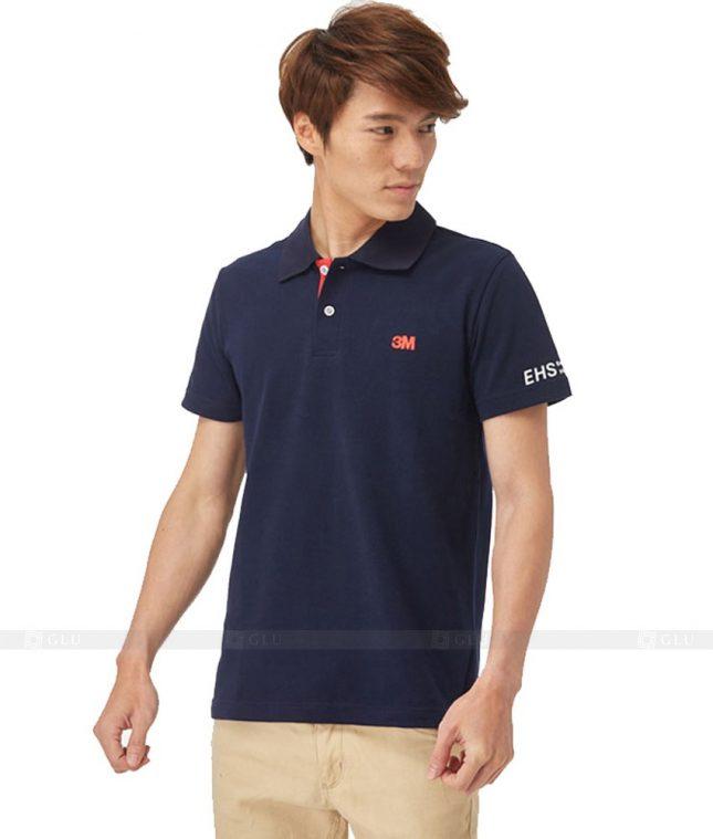 Dong phuc cong ty ao thun ATC135 áo đồng phục công ty đẹp