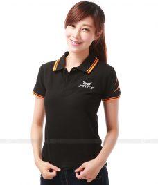 Dong phuc cong ty ao thun ATC85 áo thun đồng phục