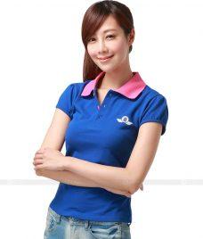 Dong phuc cong ty ao thun ATC90 áo thun đồng phục