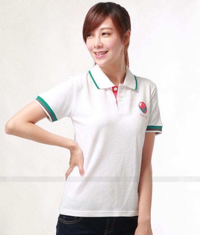 Dong phuc cong ty ao thun ATC92 áo đồng phục công ty đẹp