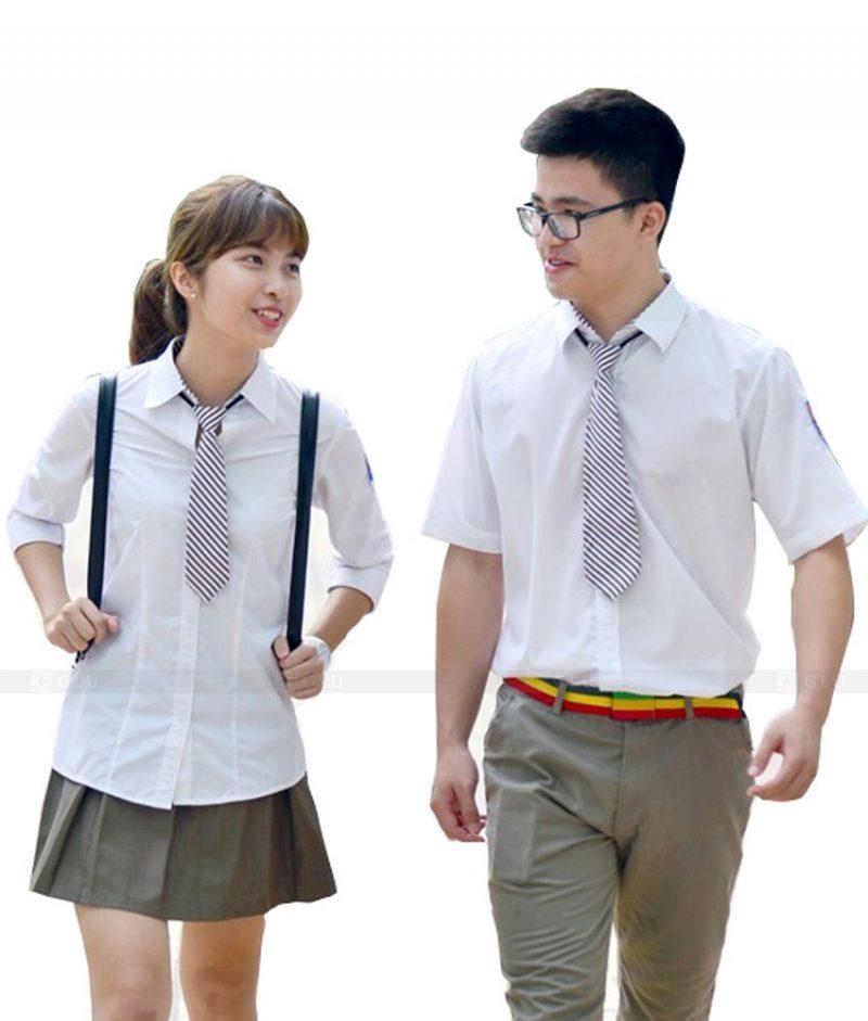 Dong phuc hoc sinh GLU 02