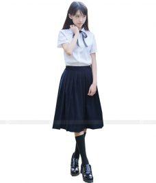 Dong phuc hoc sinh GLU 12 may đồng phục học sinh