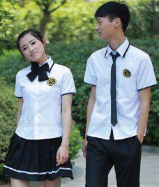 Dong phuc hoc sinh GLU 20 may đồng phục học sinh