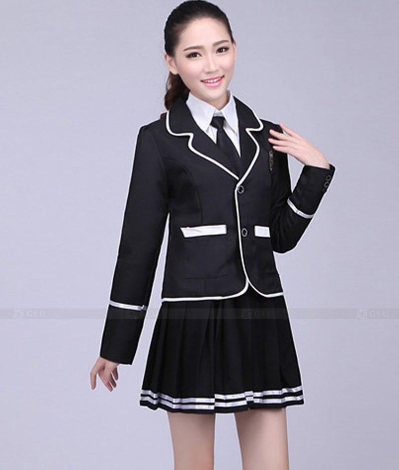 Dong phuc hoc sinh GLU 31