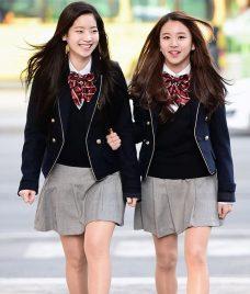 Dong phuc hoc sinh GLU 33 may đồng phục học sinh