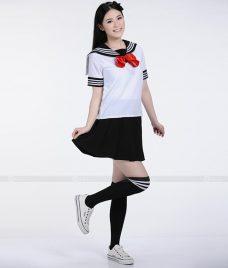 Dong phuc hoc sinh GLU 38 đồng phục học sinh cấp 3