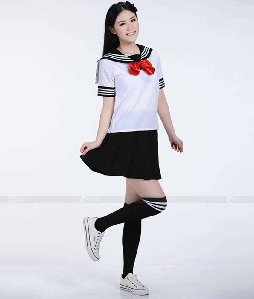 Dong phuc hoc sinh GLU 38