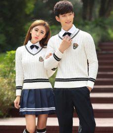Dong phuc hoc sinh GLU 48 Đồng Phục Học Sinh