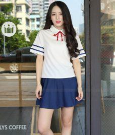 Dong phuc hoc sinh GLU 57 Đồng Phục Học Sinh