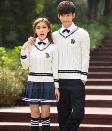 Dong phuc hoc sinh GLU 72 Đồng Phục Học Sinh