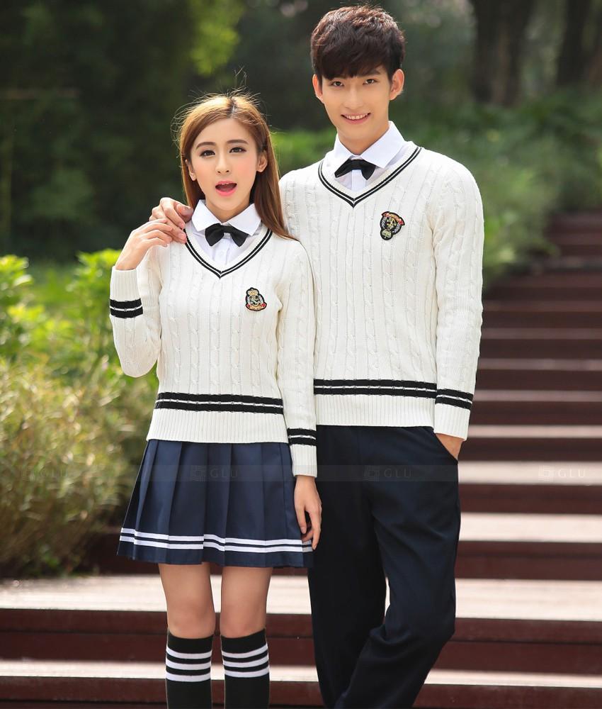 Dong phuc hoc sinh GLU 72