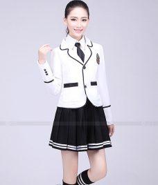 Dong phuc hoc sinh GLU 73 Đồng Phục Học Sinh