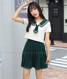 Dong phuc hoc sinh GLU 74 Đồng Phục Học Sinh