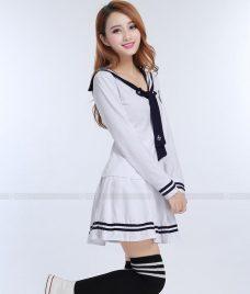 Dong phuc hoc sinh GLU 98 Đồng Phục Học Sinh
