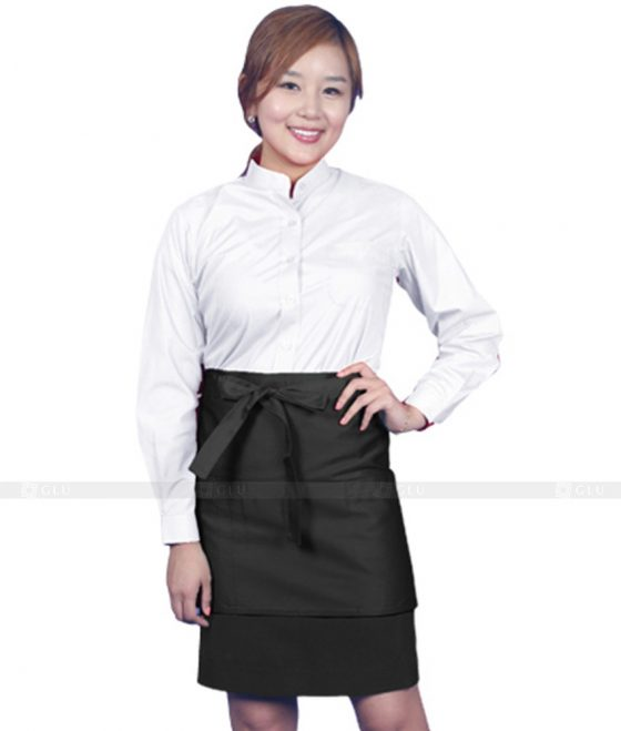 Dong phuc quan caphe GLU CF247 may áo thun đồng phục