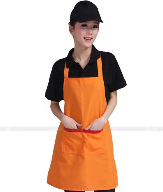 Dong phuc quan caphe GLU CF260 may áo thun đồng phục