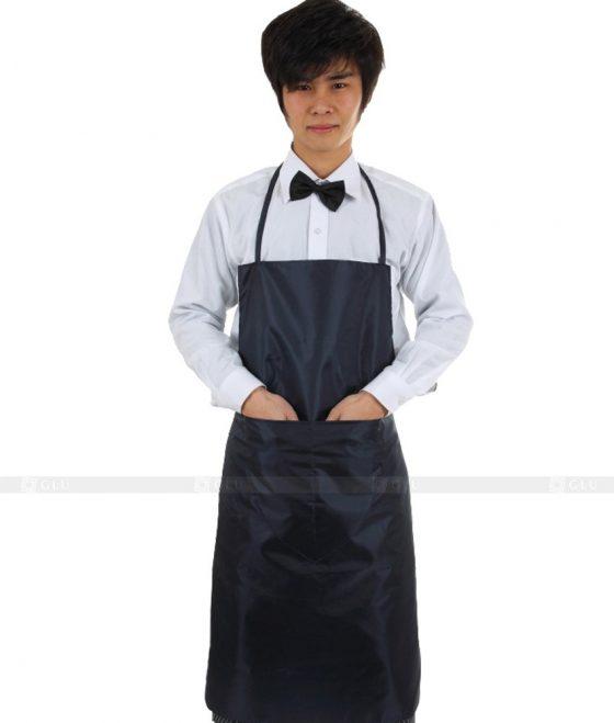 Dong phuc quan caphe GLU CF263 may áo thun đồng phục