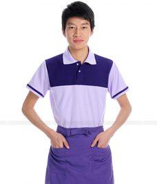 Dong phuc quan caphe GLU CF30 May Đồng Phục Cafe