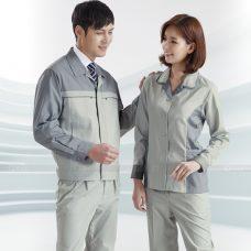 Quan ao dong phuc bao ho GLU X1153 quần áo bảo hộ lao động