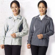 Quan ao dong phuc bao ho GLU X1156 quần áo bảo hộ lao động