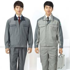 Quan ao dong phuc bao ho GLU X1159 quần áo bảo hộ lao động