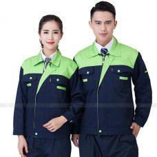 Quan ao dong phuc bao ho GLU X275 Đồng Phục Bảo Hộ Lao Động