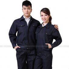 Quan ao dong phuc bao ho GLU X319 Đồng Phục Bảo Hộ Lao Động