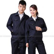 Quan ao dong phuc bao ho GLU X320 Đồng Phục Bảo Hộ Lao Động