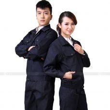 Quan ao dong phuc bao ho GLU X321 Đồng Phục Bảo Hộ Lao Động