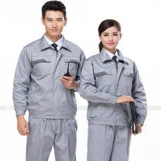 Quan ao dong phuc bao ho GLU X358 Đồng Phục Bảo Hộ Lao Động