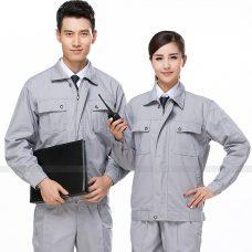 Quan ao dong phuc bao ho GLU X410 Đồng Phục Bảo Hộ Lao Động