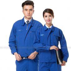 Quan ao dong phuc bao ho GLU X425 Đồng Phục Bảo Hộ Lao Động