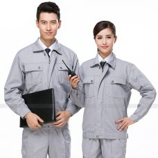 Quan ao dong phuc bao ho GLU X434 Đồng Phục Bảo Hộ Lao Động