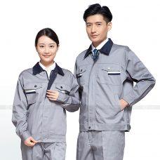 Quan ao dong phuc bao ho GLU X437 Đồng Phục Bảo Hộ Lao Động