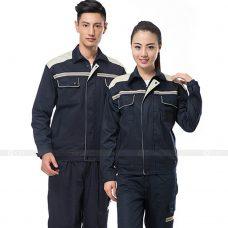 Quan ao dong phuc bao ho GLU X441 Đồng Phục Bảo Hộ Lao Động