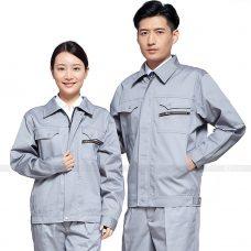 Quan ao dong phuc bao ho GLU X806 Đồng Phục Bảo Hộ Lao Động