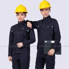 Quan ao dong phuc bao ho GLU X912 Đồng Phục Bảo Hộ Lao Động