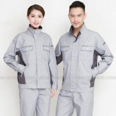 Quan ao dong phuc bao ho GLU X921 Đồng Phục Bảo Hộ Lao Động