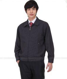 Ao Khoac Dong Phuc Cong Ty GLU AKC07 áo khoác đồng phục công ty