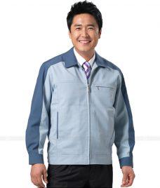 Ao Khoac Dong Phuc Cong Ty GLU AKC11 áo khoác đồng phục công ty