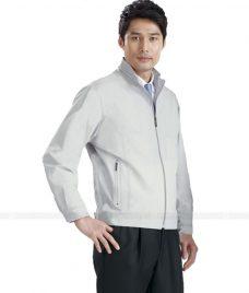 Ao Khoac Dong Phuc Cong Ty GLU AKC13 áo khoác đồng phục công ty