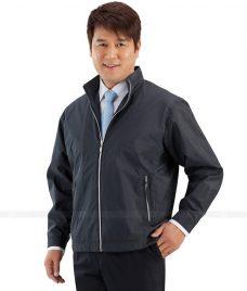 Ao Khoac Dong Phuc Cong Ty GLU AKC17 áo khoác đồng phục công ty